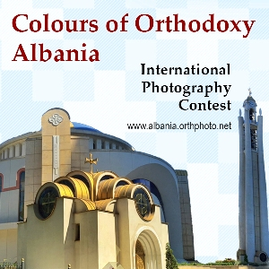 Colours of orthodoxy.Albania